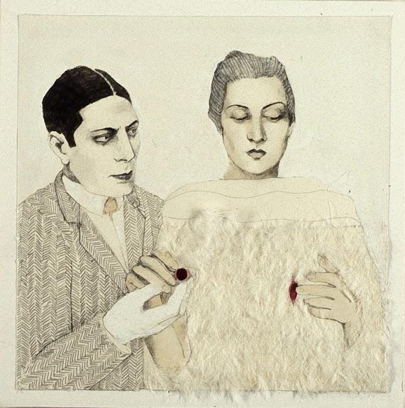Vanna Bowles Untitled 2004